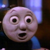 In which We Talk Thomas the Train and Moon Water