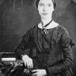 Emily Dickinson. mmm...oh yeah.