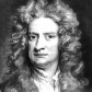 Isaac Newton. Your luscious powdery locks get me so sexy hot!