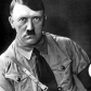 Hipster?  Hitler? Both have the same fashion sense.