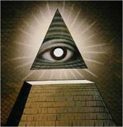 stupid illuminati