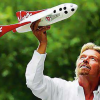 Richard Branson Phones In, The First