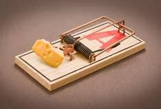 Remember the Mouse Trap