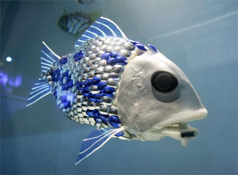 Future fish.