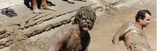 Mud Golem