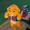 Simba's Birth Certificate