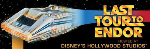 Star Tours – Not a Movie E