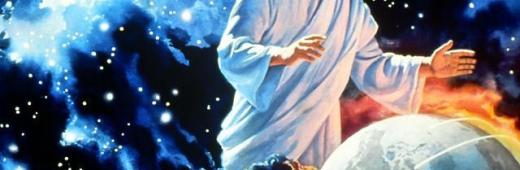 Satellite Jesus