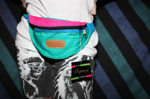 Hold On, It's My Fanny Pack