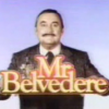 Up Yours Mr. Belvedere