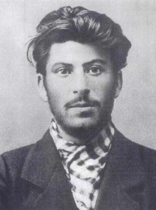 Sexy Stalin