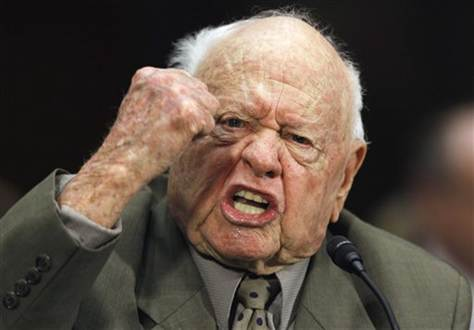 The Mickey Rooney Story