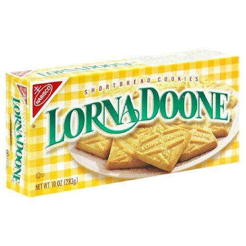 Lorna Doones
