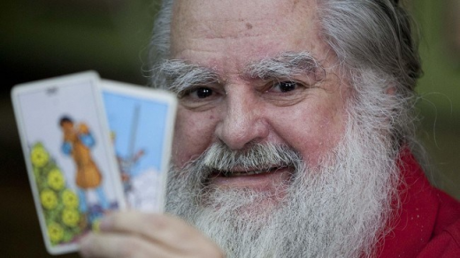 The future as told by a ex-mall santa.
