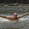 Putin Rides the Meteor