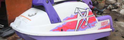Jet Ski Jersey