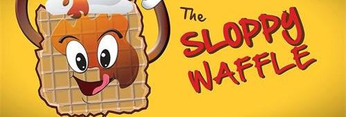Sloppy Waffle