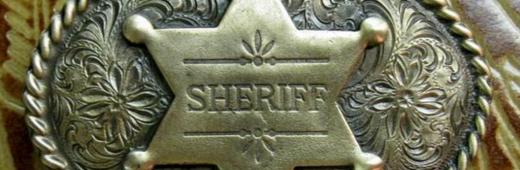 Ranch Sheriff